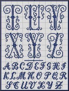 Free Easy Cross, Pattern Maker, PCStitch Charts + Free Historic Old Pattern Books: ALEXANDRE No 143