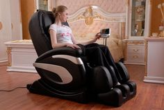 massage chairs by AcuRelax is high-quality and high-performance, ISO 9001 certified at affordable price. Home Landscaping, Massage Chair, Contemporary, Interior Design, Architecture, Toronto, Chairs, Furniture, Shopping