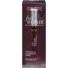 Buy John Frieda Full Repair Damaged Hair Touch-Up Flyaway Tamer, 0.5 FL OZ at Walmart.com