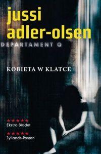 Jussi Adler-Olsen: Kvinden i buret : krimi - yeesh Olsen, Books To Read, My Books, Old Best Friends, Helping Children, Album, Black Magic, Frankfurt, Great Books