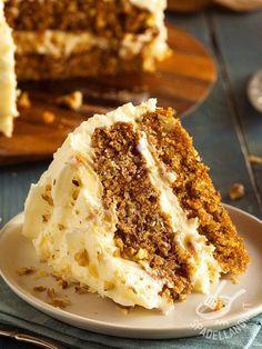 Sin Gluten, Gluten Free, Nutella, Cranberry Bread, Biscotti, Strudel, Carrot Cake, Food To Make, Sweet Tooth