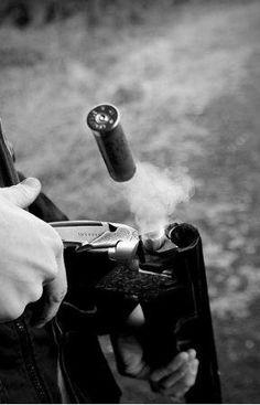 Single Barrel Shot Gun!