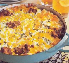 Husband's Delight Casserole