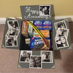 Creative Care Packages @creativecarepackages Thanks for sharin...Instagram photo