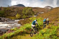 Image result for bike scotland