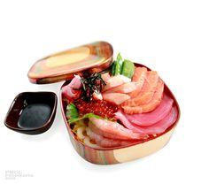 Chirashi Sushi Recipe Details, Sushi, Japanese, Recipes, Japanese Language, Recipies, Ripped Recipes, Recipe, Cooking Recipes