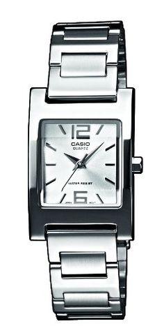 Sale Preis: Casio Collection Damen-Armbanduhr Analog Quarz LTP-1283PD-7AEF. Gutscheine & Coole Geschenke für Frauen, Männer und Freunde. Kaufen bei http://coolegeschenkideen.de/casio-collection-damen-armbanduhr-analog-quarz-ltp-1283pd-7aef