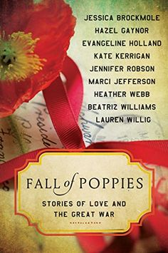 Fall of Poppies is a must-read historical fiction book about World War I.