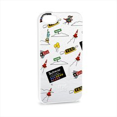 Fu-design illustration aluminum case by Keng-Fu Chu, via Behance 5s Cases, Phone Cases, Superman, Cell Phone Accessories, Iphone, Robots, Behance, Illustration, Design