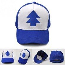 cf2e288e88f 1PC Baseball Hat Gravity Falls cap Adjustable Trucker Caps New Curved Bill  Dipper Parent-child Baseball Hat Price  9.95   FREE Shipping  mensgifts   gifts ...