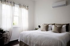 The Bower Byron Bay, Byron Bay – Updated 2020 Prices Byron Bay Accommodation, Byron Bay Beach, Curved Walls, Beach Shack, Decoration Design, Bespoke Design, Muted Colors, Beach House, Bedroom Decor