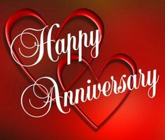 Happy Anniversary Ruth & Steve