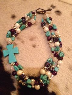like this style...don't like the purple beads