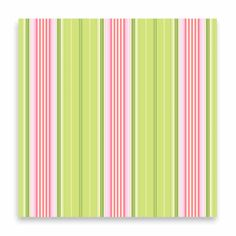 French Ribbon - green for small pillow