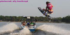 wakeboarding...best medication!