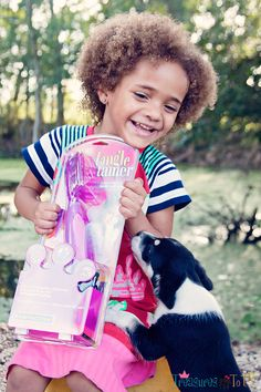 Biracial Hair Care info for kids from a Momma who has tried many things! @ biracial & mixed hair