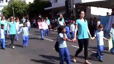NE do Legru: Desfiles 05.09.12 e 05.09.11 - 100 anos: Túnel do Tempo