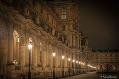 The Louvre Palaceis a former royal palace located on the Right Bank of the Seine in Paris, between the Tuileries Gardens and the church of Saint-Germain l'Auxerrois. Its origins date back to…