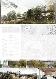 YAC Announces the Winners of Castle Resort Competition,4. Image Courtesy of YAC