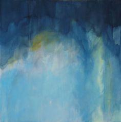 "Saatchi Online Artist Lara Nasser; Painting, ""Scapes"" #art"