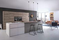 Modern Style › Küchen › Küchen | Marken-Einbauküchen der LEICHT Küchen AG