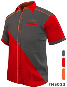Corporate Shirts, Corporate Uniforms, Restaurant Promotions, Shirt Collar Pattern, African Clothing For Men, Textiles, Mens Fashion, Fashion Outfits, Chef Jackets