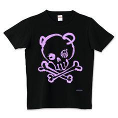 MiL-なるちゃろすMODEL | デザインTシャツ通販 T-SHIRTS TRINITY(Tシャツトリニティ)