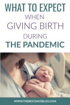 For all the pregnant moms preparing to give birth during this pandemic, here's what to expect during labor and delivery and your postpartum stay. Twin Pregnancy Symptoms, Pregnancy Ultrasound, Pregnancy Facts, Happy Pregnancy, Pregnancy Labor, Baby Due, Having A Baby Boy, Baby Number 3, Baby Delivery