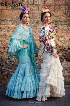 El ajoli - flamenca Victorian, Prom, Gowns, Dance, Elegant, Formal, Colors, Wedding, Beauty