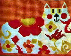 Image result for muriel baker needlepoint