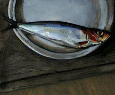 Sardine - by Sam Dalby