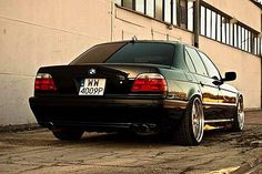 Otosip – Bmw above is just about the very best pictures within Bmw post. You can even examine away Bmw with hi-res photographs in this article, so you should definitely don't miss these kinds of uplifting photographs just about all from the content of Bmw Bmw 7 Series, Bmw Classic, Custom Cars, Concept Cars, Poland, Transportation, Automobile, Beautiful, Eminem