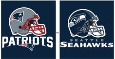 seahawks vs patriots | Super Bowl 2015 >> Patriots vs Seahawks Party Supplies