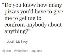 MBMBAM podcast Justin McElroy