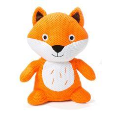 Kmart - woven Plush Fox plush R1403030a-h30cm