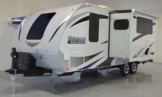 Take a peek inside the Lance 2185 #travel trailer.