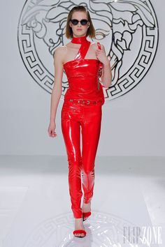 Versace - Prêt-à-porter - Automne-hiver 2013-2014 - http://www.flip-zone.com/fashion/ready-to-wear/fashion-houses-42/versace-3589 - ©PixelFormula