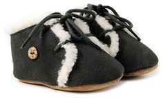 chaussons bébé #Faguo