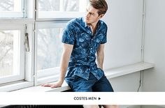 Costes | Online Boutique