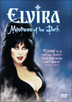 Elvira: A Rainha das Trevas (1988)