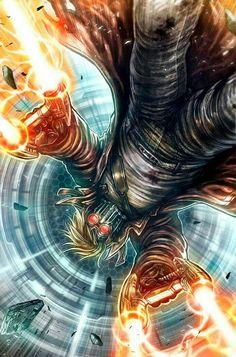 《Star-Lord》