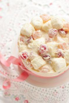 hello naomi: recipe: white chocolate rocky road cake!