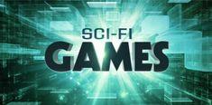 Sci-Fi Games este o noua sectiune de jocuri pentru iPhone si iPad publicata de catre compania Apple in App Store-ul sau, iar prin intermedul ei ne recomanda