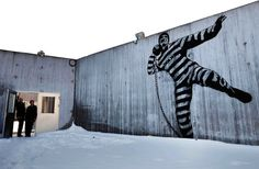 STREET ART UTOPIA » We declare the world as our canvasstreet_art_dolk_1 » STREET ART UTOPIA