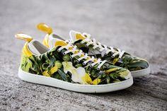 Plantica x Terrem 2014 Spring/Summer Collection