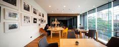 Storyline Cafe by Junsekino Architect And Design http://interior-design-news.com/2016/01/18/storyline-cafe-by-junsekino-architect-and-design/