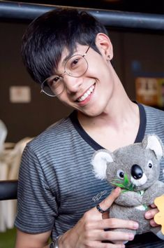 with ・・・ Wooosshh that smile 💞💞💞💞💞 baby Singto why do you do this💕💕💕💕💕💕 . Ideal Boyfriend, Love Sick, Cute Gay Couples, Thai Drama, Cute Actors, Asian Actors, Best Couple, Hot Guys, Fangirl