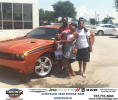 https://flic.kr/p/w1w7DY | #HappyBirthday to Deon Howard from Mark Gill at Huffines Chrysler Jeep Dodge Ram Lewisville! | www.huffinesdodge.com/?utm_source=Flickr&utm_medium=D...