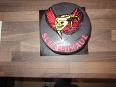 painted cake (Schandmaul)