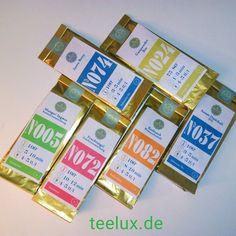 Mit je. Bestellung ein Muster Tee gratis dazu  #tee #teelux #musterte #Weihnachten #Weihnachtstee #winter #wintertee